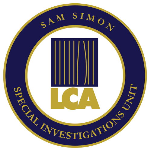 Sam Simon Special Investigations Unit